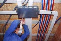 Comment installer une VMC double flux ? | Service minut'